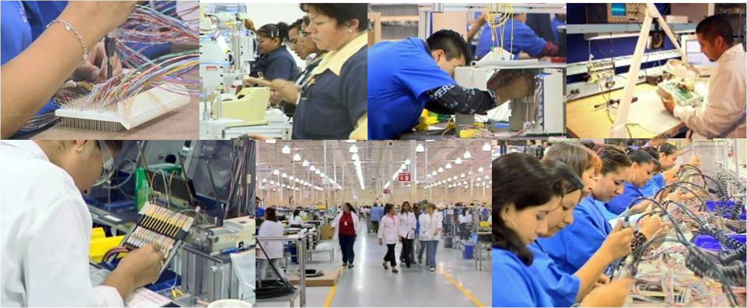 an analysis of the impact of nafta on the us textile industry The negative impact of nafta has been greater on the us manufacturing sector  compared to us service and agriculture sectors for example, us textile and.